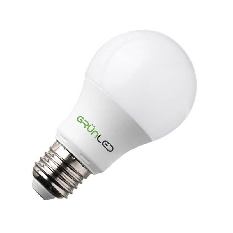 Cumpara Bec LED A60 E27 9 (W) LED market in Romania, livrarea in toata Romania