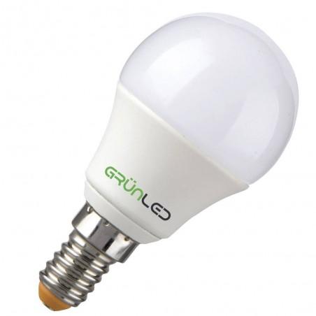 Cumpara Bec LED P45 E14 LED market in Romania, livrarea in toata Romania