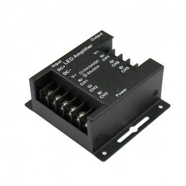 Cumpara RGB Amplifier HX-AMF-02 LED market in Romania, livrarea in toata Romania