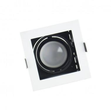 Cumpara Spot cu LED orientabil incastrabil LED market 1COB SD-72MODULE*1 in Romania, livrarea in toata Romania