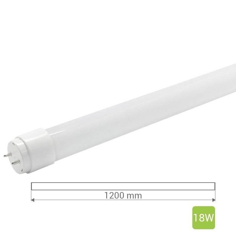 Cumpara LED tube glass LED market 1200mm 18W in Romania, livrarea in toata Romania