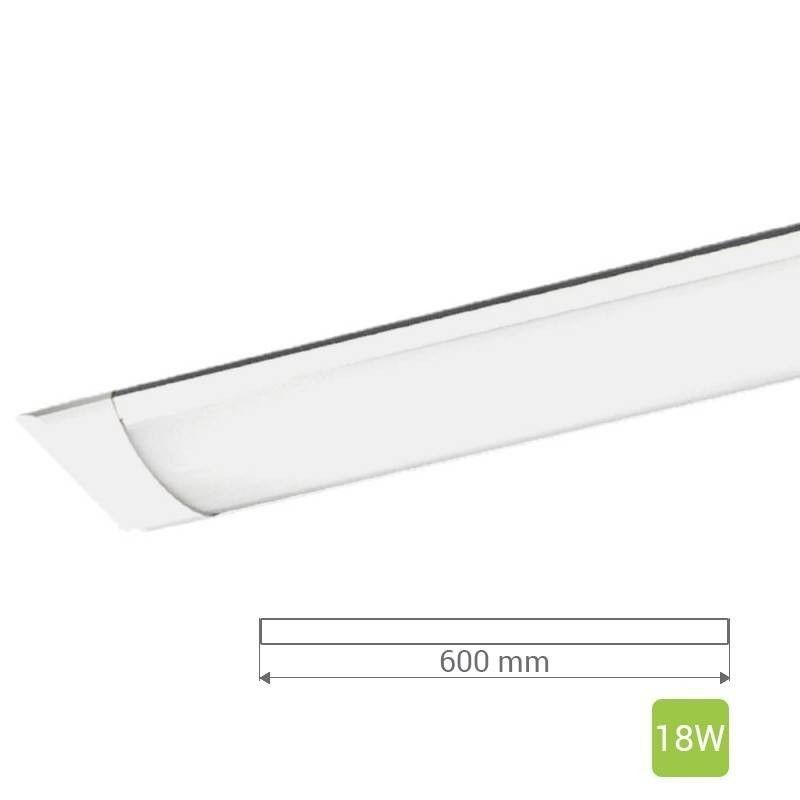 Cumpara Linear LED Light LM80 LED market 600 (mm) 18 (W) in Romania, livrarea in toata Romania