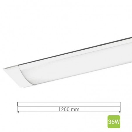 Cumpara Linear LED Light LM80 LED market 1200 (mm) 36 (W) in Romania, livrarea in toata Romania