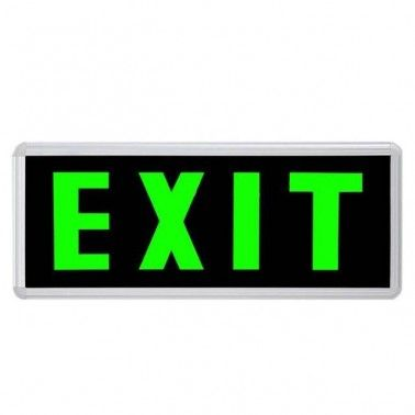 "Cumpara Emergency Fire Sign light \""EXIT\\"" S513 LED market in Romania, livrarea in toata Romania"