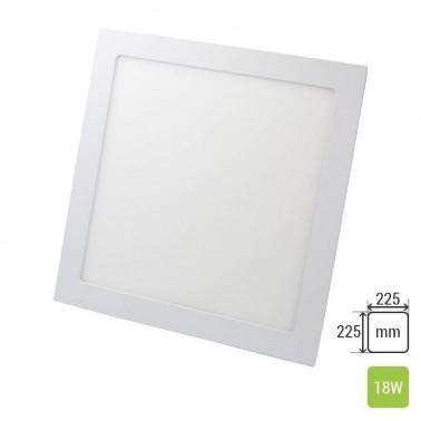 Cumpara Panou LED incastrabil TS-P0118 (18W) LED market in Romania, livrarea in toata Romania