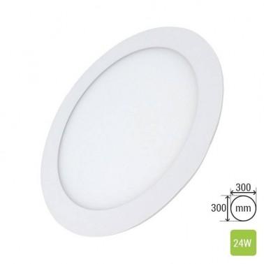 Cumpara Panou LED incastrabil TS-P0124 (24W) LED market in Romania, livrarea in toata Romania