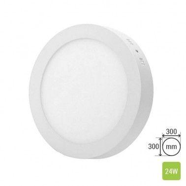 Cumpara Panou LED aplicabil TS-P0324 (24W) LED market in Romania, livrarea in toata Romania