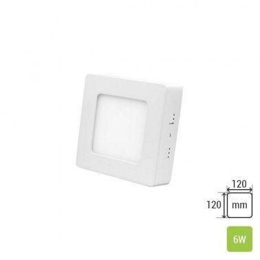 Cumpara Spot LED Patrat Aplicat LM-P0106-SS 6W in Romania, livrarea in toata Romania