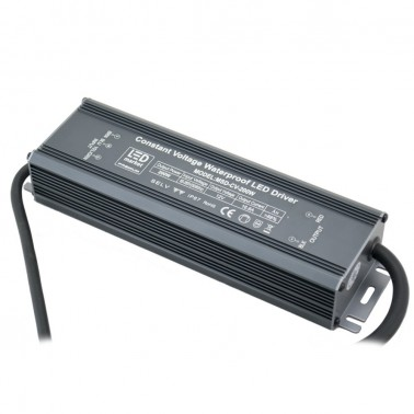 Cumpara Power Driver light LED market 12V, 100W, IP67 in Romania, livrarea in toata Romania