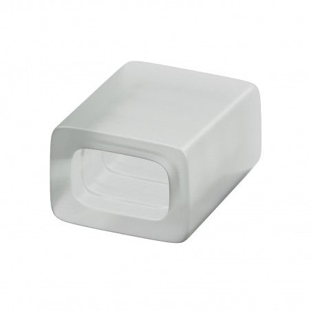 Cumpara End caps for AC SMD3528 strip LED market in Romania, livrarea in toata Romania