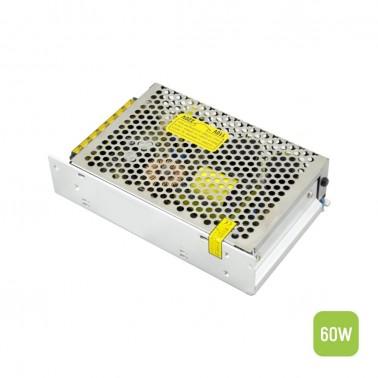 Cumpara Power driver LED market CV 60W, 24VDC, 2.50A, IP20, PS60-W1V24 in Romania, livrarea in toata Romania