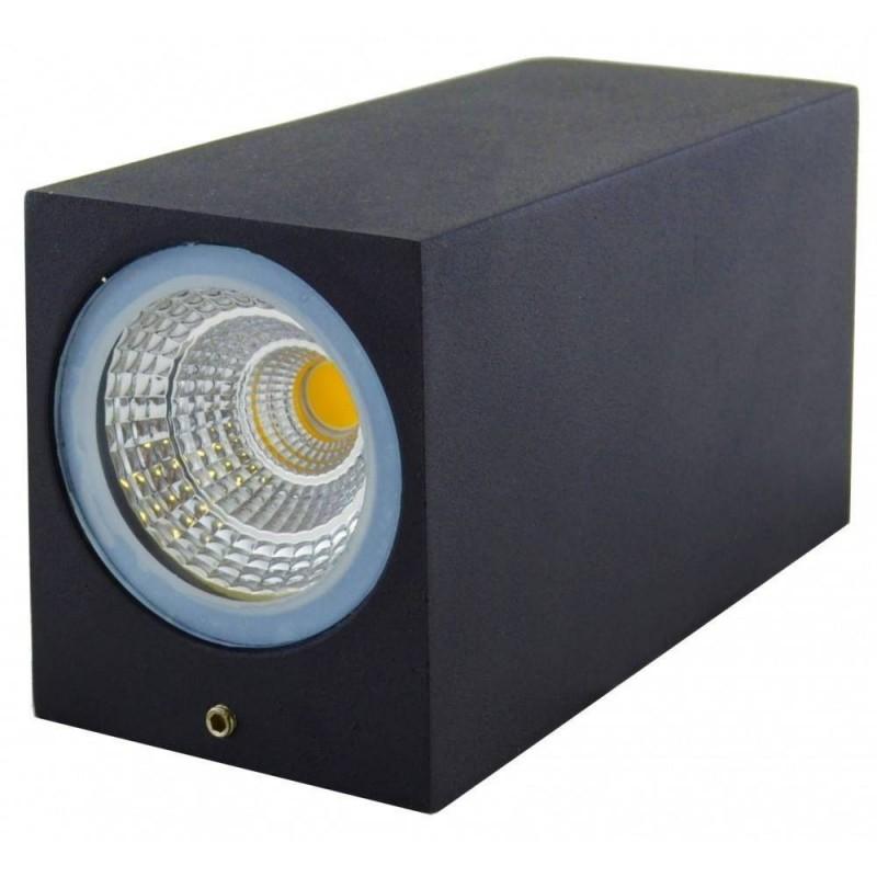 Cumpara Aplică de perete cu LED LC1010/2 2x7W in Romania, livrarea in toata Romania