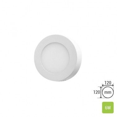 Cumpara Panou LED aplicabil TS-P0312 LED market (12W) in Romania, livrarea in toata Romania
