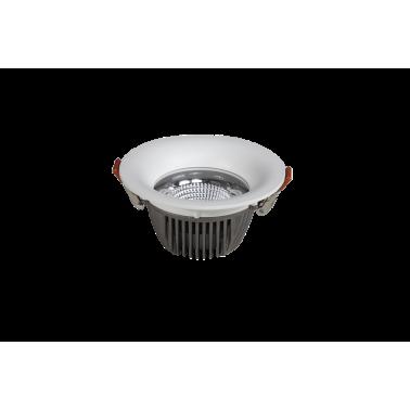 Cumpara Spot cu LED incastrabil COB ZR D2008 12 (W) LED market in Romania, livrarea in toata Romania
