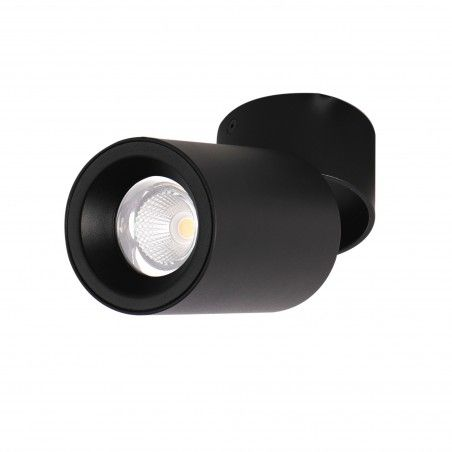 Cumpara Aplica cu LED M1821B LED market 20 (W) Neagră in Romania, livrarea in toata Romania