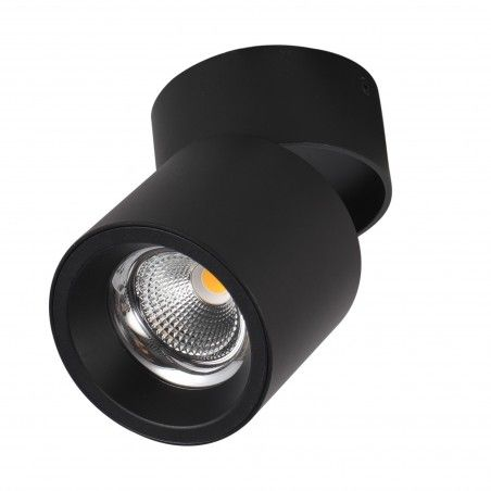 Cumpara Aplica cu LED M1821B LED market 30 (W) Neagră in Romania, livrarea in toata Romania