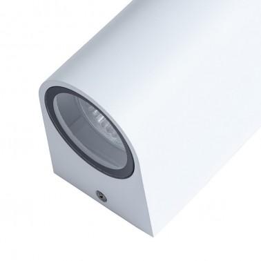 Cumpara Aplica cu LED de perete exterior LED market COB 27014 7W*2 Alba in Romania, livrarea in toata Romania