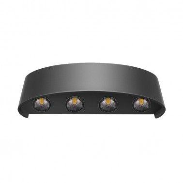 Cumpara Aplica cu LED de perete exterior LED market COB W3190/4 4*3W*2 in Romania, livrarea in toata Romania