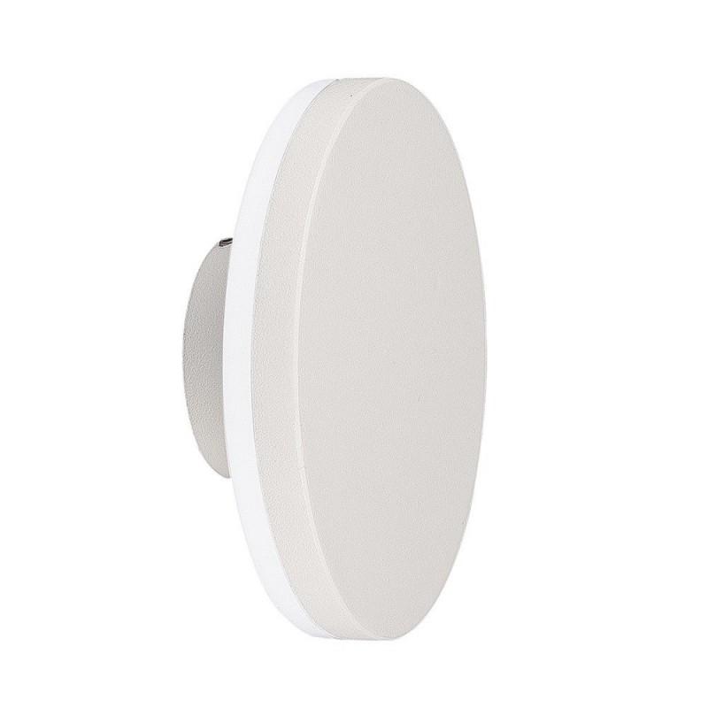 Cumpara Aplica cu LED de perete exterior LED market COB W27048 12W Alba in Romania, livrarea in toata Romania