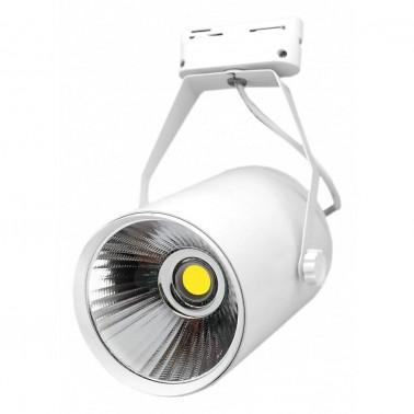 Cumpara Proiector pe șina QF 2089 28 (W) LED market Negru in Romania, livrarea in toata Romania