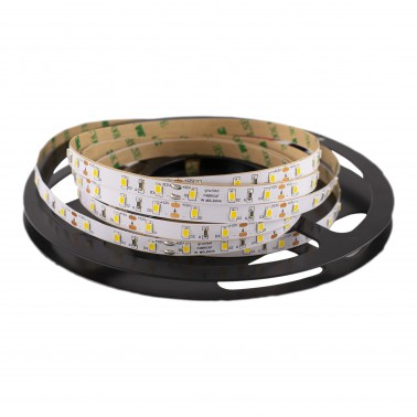 Cumpara Banda LED SMD 2835 lumina rece 60led/m 6000K 12 (V) LED market 5m/pc in Romania, livrarea in toata Romania