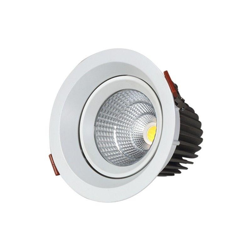 Cumpara Spot incastrabil orientabil LM-S1005A-20W LED market in Romania, livrarea in toata Romania