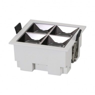 Cumpara Spot cu LED incastrabil LM-XL003-20WS LED market in Romania, livrarea in toata Romania