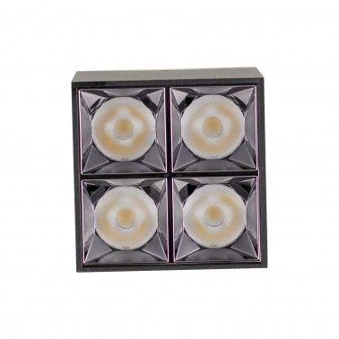 Cumpara Spot cu LED aplicabil LM-XL004-12WS Negru in Romania, livrarea in toata Romania