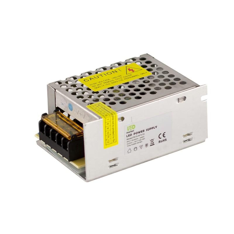 Cumpara Sursă de alimentare PS15-W1V12 LED market in Romania, livrarea in toata Romania
