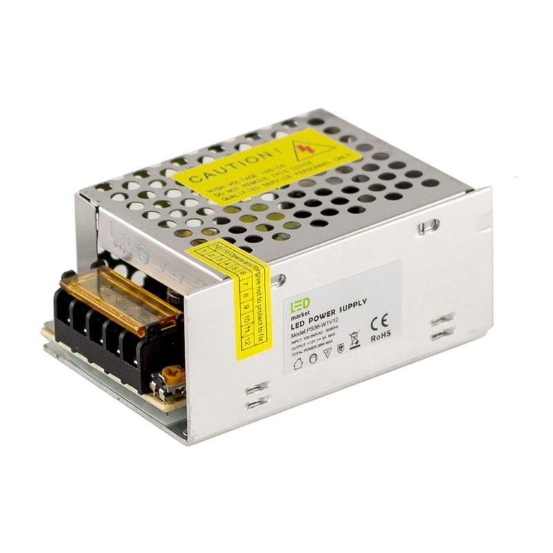 Cumpara Sursă de alimentare PS36-W1V12 LED market in Romania, livrarea in toata Romania