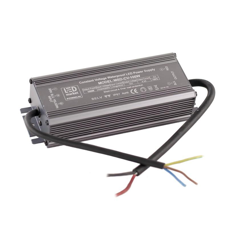 Cumpara Sursă de alimentare MSD-CV-100W LED market in Romania, livrarea in toata Romania