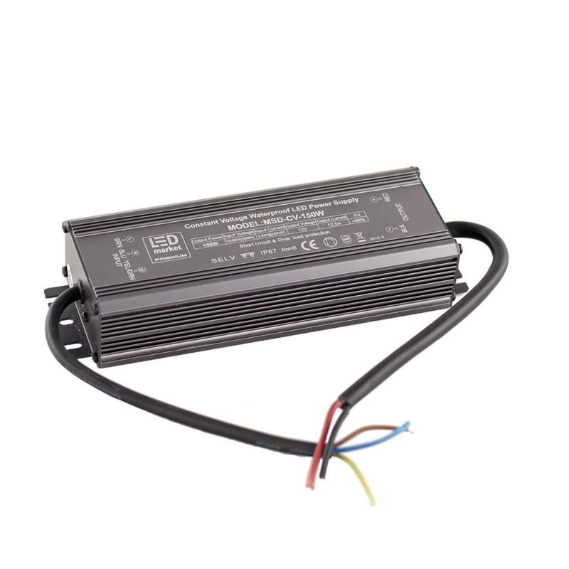 Cumpara Sursă de alimentare MSD-CV-150W LED market in Romania, livrarea in toata Romania