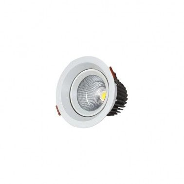 Cumpara Spot incastrabil orientabil LM-S1005A-7W LED market in Romania, livrarea in toata Romania