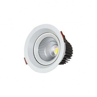Cumpara Spot incastrabil orientabil LM-S1005A-12W LED market in Romania, livrarea in toata Romania