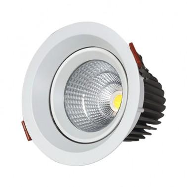 Cumpara Spot incastrabil orientabil LM-S1005A-30W LED market in Romania, livrarea in toata Romania