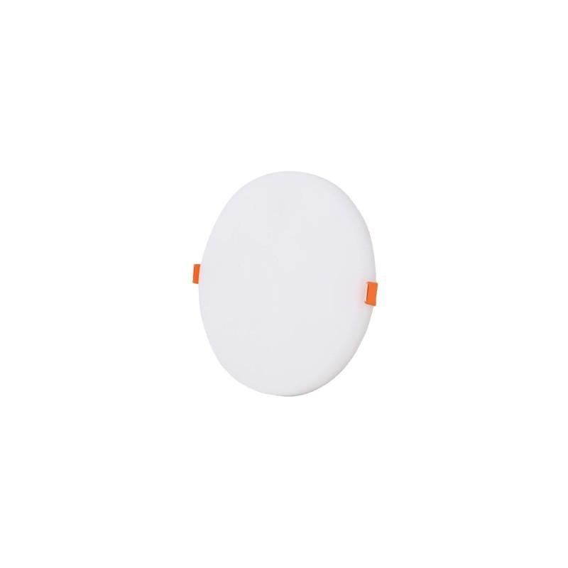 Cumpara Spot LED Rotund NonFrame Incastrat LM-5809-RR 8W in Romania, livrarea in toata Romania