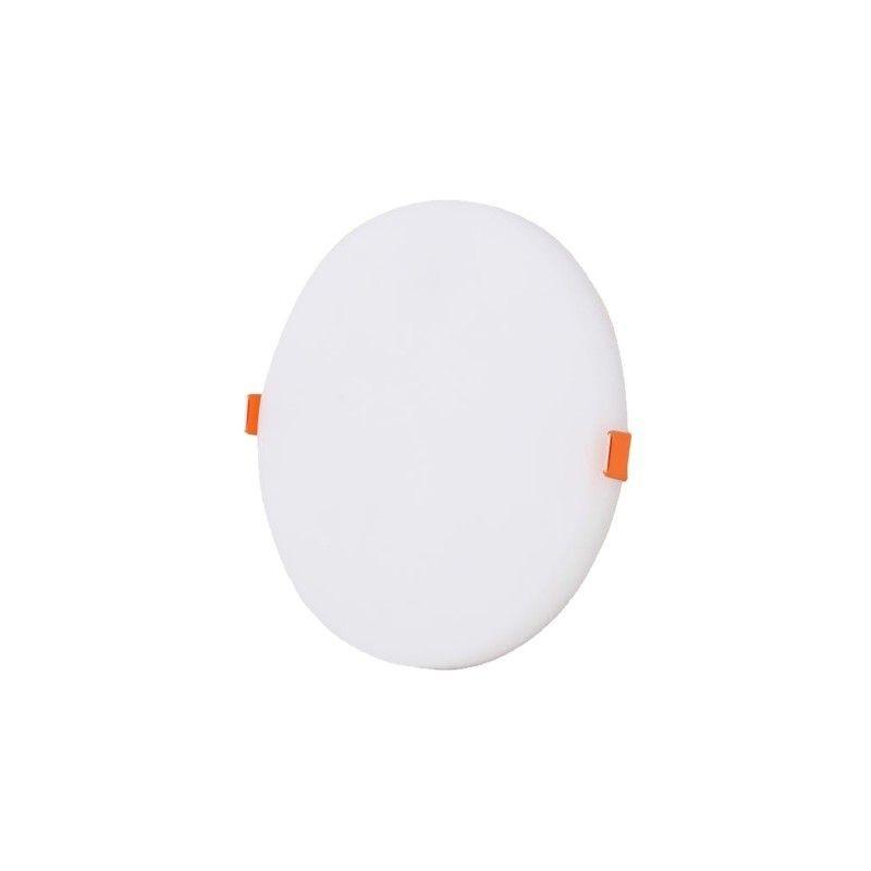 Cumpara Spot LED Rotund NonFrame Incastrat LM-5818-RR 16W in Romania, livrarea in toata Romania