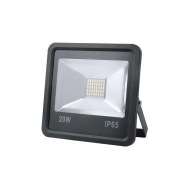 Cumpara Proiector LED 20 W in Romania, livrarea in toata Romania