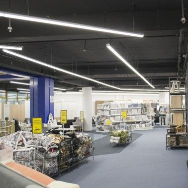 Cumpara Linear LED Light T20 LED market 1200 (mm) 36 (W) in Romania, livrarea in toata Romania