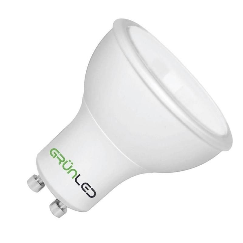 Cumpara Spotlight GU10 LED market in Romania, livrarea in toata Romania