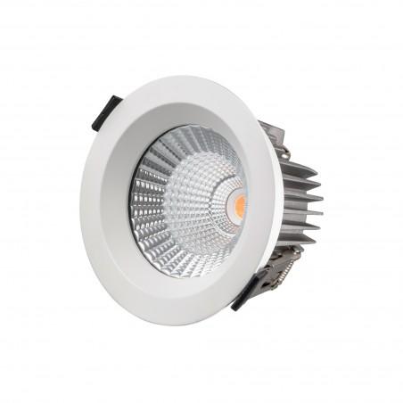 Cumpara Spot cu LED incastrabil COB ZR D2002 12W IP65 LED market in Romania, livrarea in toata Romania
