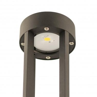 Cumpara Stalp LED iluminat gradina LED market A057-3 12W in Romania, livrarea in toata Romania