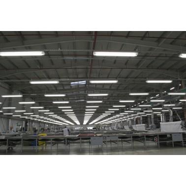 Cumpara Corp de iluminat industrial YGQ 1200 (mm) 48W LED market in Romania, livrarea in toata Romania