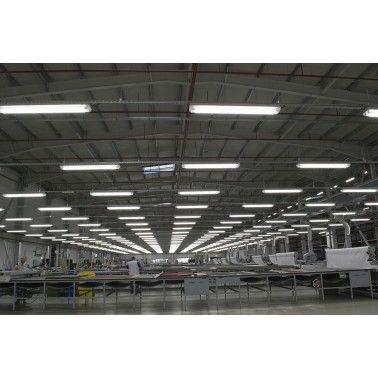 Cumpara Corp de iluminat industrial YGQ 600 (mm) 24W LED market in Romania, livrarea in toata Romania