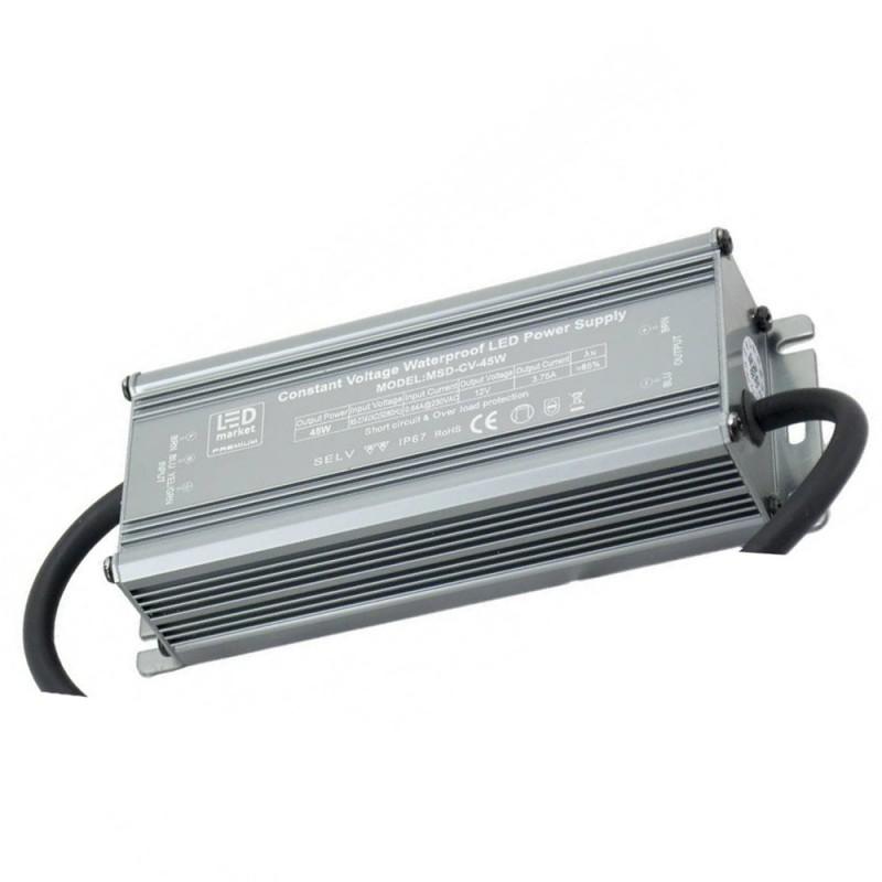 Cumpara Sursa de alimentare MSD-CV-45W LED market in Romania, livrarea in toata Romania