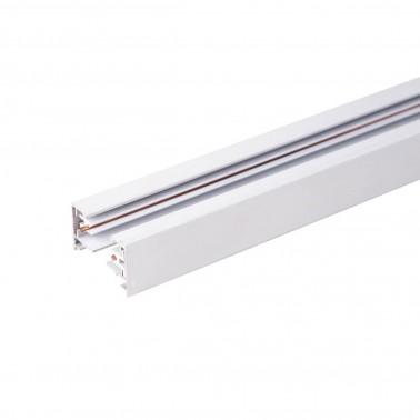 Cumpara Șina aplicabilă pentru proiector WJ-D02-2 2000 (mm) 2 faze Albă LED market in Romania, livrarea in toata Romania