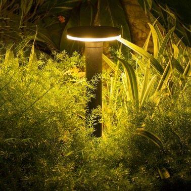 Cumpara Stalp exterior BL2039 12W LED market in Romania, livrarea in toata Romania
