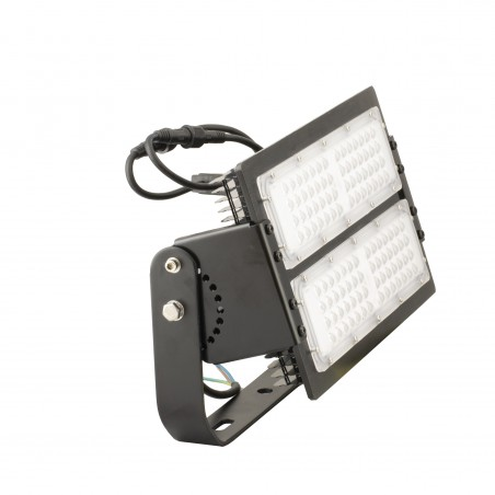 Proiector industrial LED IP65, LED Market, BF02A High Bay, Putere 100W, 50 000H