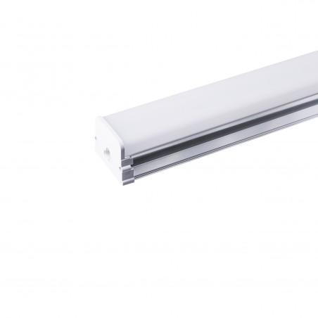Lampa LED lineara T15 LED market 2400mm 72W