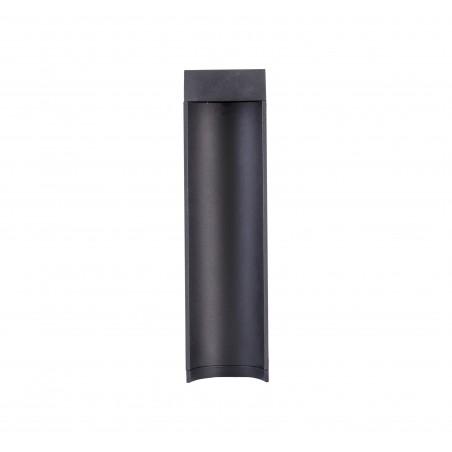 Stalp LED iluminat gradina LED market A061 black 7W